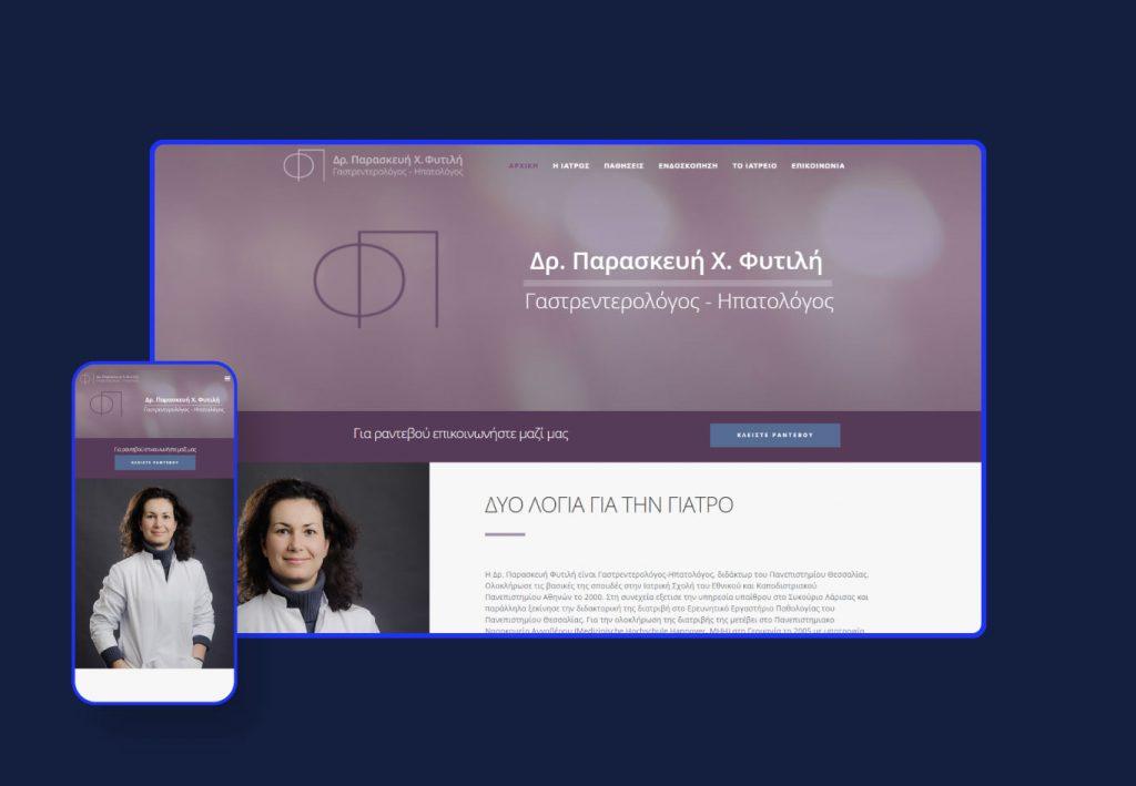 webmedical-portfolio-drfytili