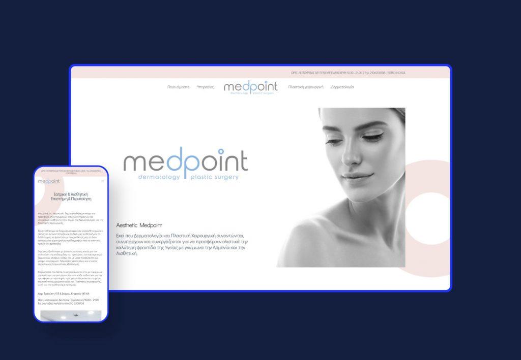 webmedical-portfolio-medpoint